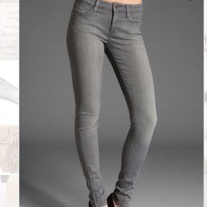 Joe Jeans size 26 grey denim wash NEW